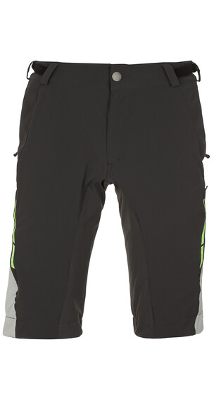 Endura Singletrack Lite Shorts Men grey